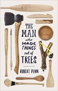 Rob Penn trees cover