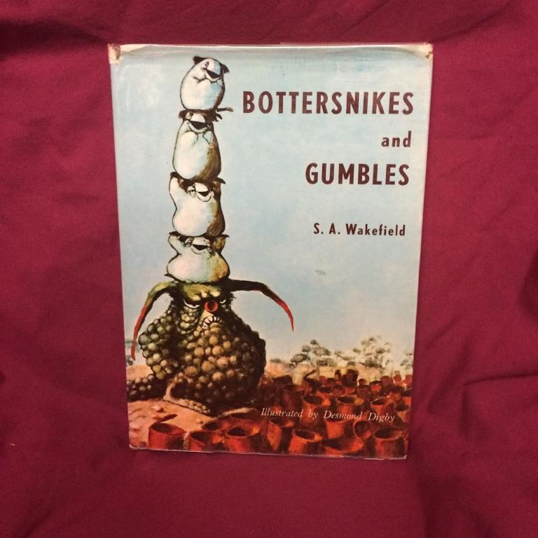 bottersnikes