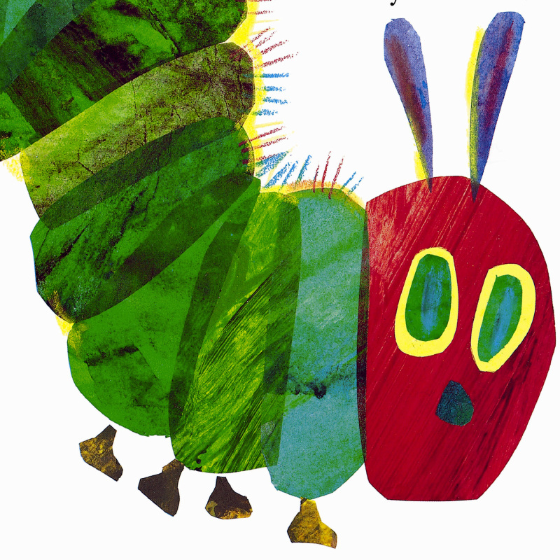 the very hungry caterpillar a book a day in hay rh abookadayinhay com eric carle very hungry caterpillar clipart very hungry caterpillar digital clipart