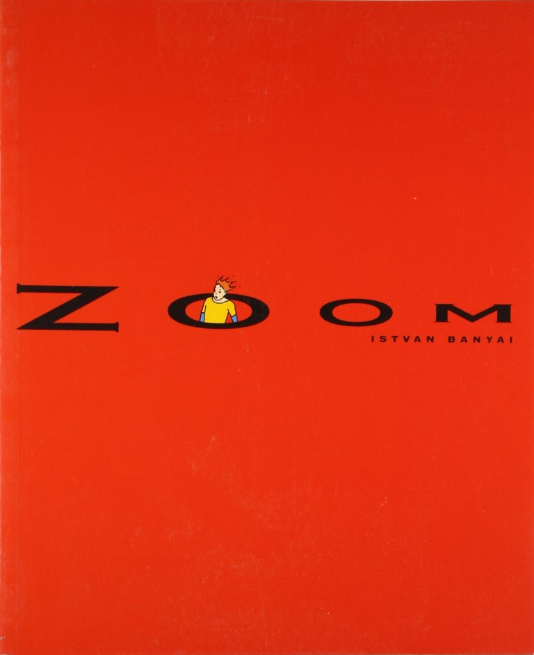 zoom cover