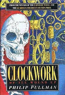 ClockworkbyPullman