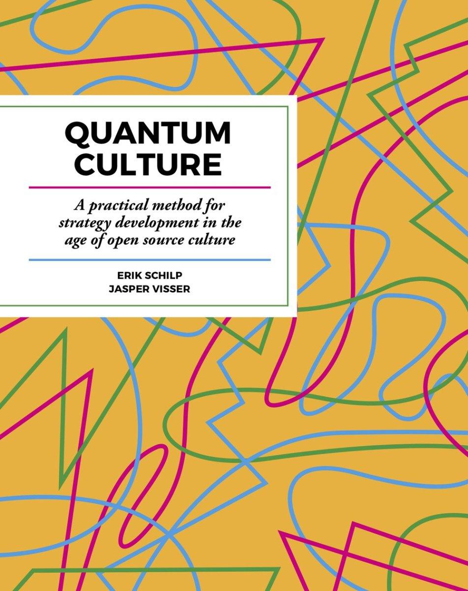 Quantum Culture